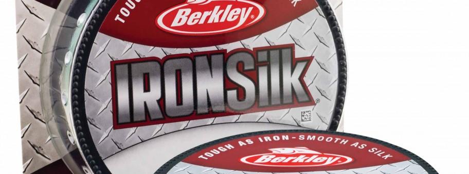 iron silk