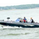 Future Angler Event Take Off 2